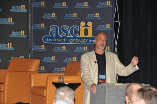 SEO SEM ONkline Marketing at ASCII Summit